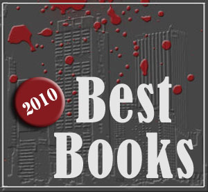 Best Books of 2010
