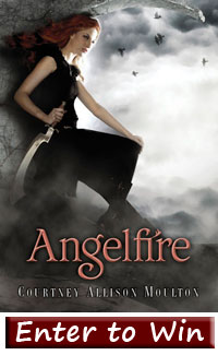Enter to Win: Angelfire