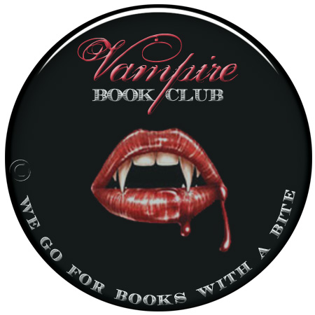 Vampire Book Club: We go for books with bite