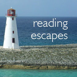 Reading Escapes with Vampire Book Club