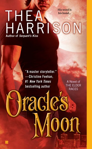 Oracle's Moon by Thea Harrison (not final)