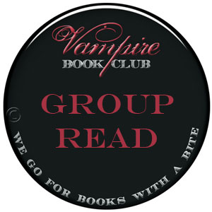 Vampire Book Club group read