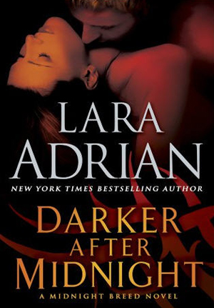 Darker After Midnight by Lara Adrian (Midnight Breed #10)
