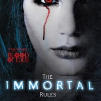 Review: The Immortal Rules by Julie Kagawa (Blood of Eden #1)