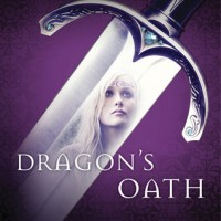Review: Dragon&#8217;s Oath by P.C. Cast &amp; Kristin Cast