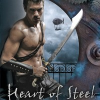 Review: Heart of Steel by Meljean Brook (Iron Seas #2)