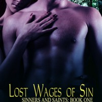 Review: Lost Wages of Sin by Rosalie Stanton (Sinners &amp; Saints #1)