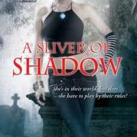 Review: A Sliver of Shadow by Allison Pang (Abby Sinclair #2)