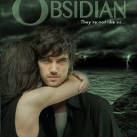 Review: Obsidian by Jennifer L. Armentrout (Lux #1)