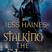 Auction: Urban Fantasy Set 2 featuring Jess Haines, Barbara Ashford, E.S. Moore, Linda Poitevin, Devon Monk, Stacia Kane &amp; Alma Katsu [Books Fighting Cancer]