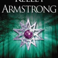 Review: Thirteen by Kelley Armstrong (Women of the Otherworld #13)