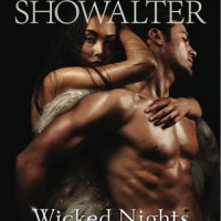 Review: Wicked Nights by Gena Showalter (Angels of the Dark #1)