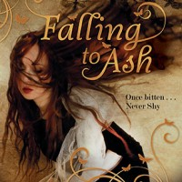 Review: Falling to Ash by Karen Mahoney (Moth #1)