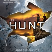 Review: The Hunt by Andrew Fukuda