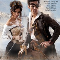 Review: Riveted by Meljean Brook (Iron Seas #3)