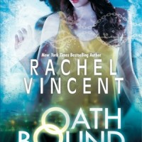 April Releases: Rachel Vincent, Julie Kagawa, Thea Harrison, Amanda Carlson, Karina Cooper &amp; more