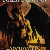 Review: Archangel&#8217;s Storm by Nalini Singh (Guild Hunter #5)