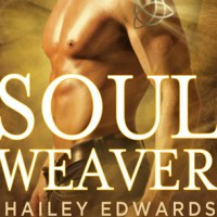 Review: Soul Weaver by Hailey Edwards (Wicked Kin #1)