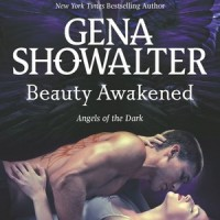 Review: Beauty Awakened by Gena Showalter (Angels of the Dark #2)