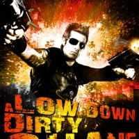 Early Review: A Low Down Dirty Shane by Sierra Dean