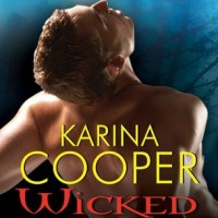 Excerpt from Karina Cooper&#8217;s Wicked Lies (&amp; an Epic Giveaway)