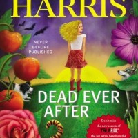 May Releases: Charlaine Harris, Christine Feehan, Rachel Caine, Jenn Bennett, Nicole Peeler &amp; more