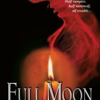 Review: Full Moon Rising by Keri Arthur (Riley Jenson #1)