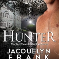 Early Review: Hunter by Jacquelyn Frank writing as JAX