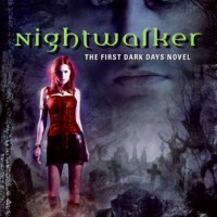 Review: Nightwalker by Jocelynn Drake (Dark Days #1)