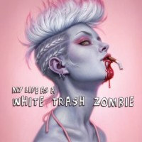 Early Review: My Life as a White Trash Zombie by Diana Rowland
