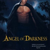 Review: Angel of Darkness by Cynthia Eden (The Fallen #1)