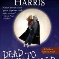 Re-Read Review: Dead to the World by Charlaine Harris (Sookie Stackhouse #4)