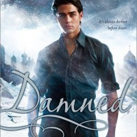 Review &amp; Giveaway: Damned by Nancy Holder &amp; Debbie Vigui (Crusade #2)