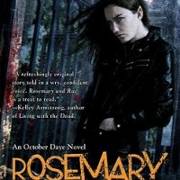 Review: Rosemary and Rue by Seanan McGuire (October Daye #1)