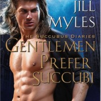 Review: Gentlemen Prefer Succubi by Jill Myles