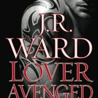 Review: Lover Avenged by J.R. Ward (Black Dagger Brotherhood #7)