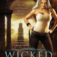 Review: Wicked Enchantment by Anya Bast (Dark Magick #1)
