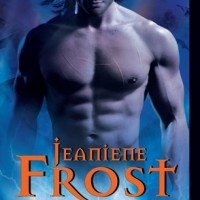 Early Review: Once Burned by Jeaniene Frost (Night Prince #1)