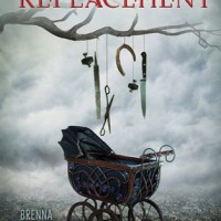 Waiting on Wednesday: The Replacement by Brenna Yovanoff