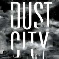 Waiting on Wednesday: Dust City by Robert Paul Weston
