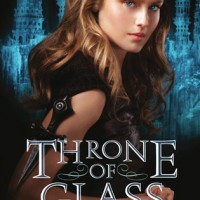 Review: Throne of Glass by Sarah J.Maas (Throne of Glass #1)