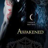 Review: Awakened by P.C. Cast &amp; Kristin Cast (House of Night #8)