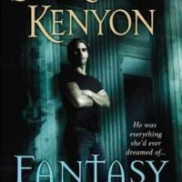 Review: Fantasy Lover by Sherrilyn Kenyon (Dark-Hunter #0.5)