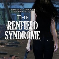 Review: The Renfield Syndrome by J.A. Saare (Rhiannon&#8217;s Law #2)