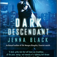 Review: Dark Descendant by Jenna Black (Descendants #1)