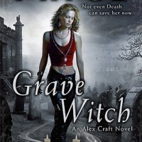 Review: Grave Witch by Kalayna Price (Alex Craft #1)