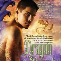 Review: Dragon Bound by Thea Harrison (Elder Races #1)