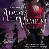 Giveaway: Always the Vampire by Nancy Haddock
