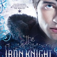 Early Review: The Iron Knight by Julie Kagawa (Iron Fey #4)