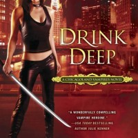 Book Bits: Drink Deep excerpt, new Joey W. Hill series, Iron Fey, Jim Butcher excerpts and more
